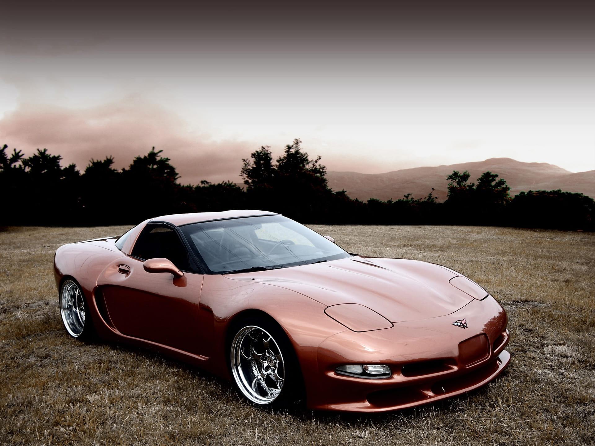 C5 Corvette Wide Body
