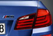 BMW M5 2011