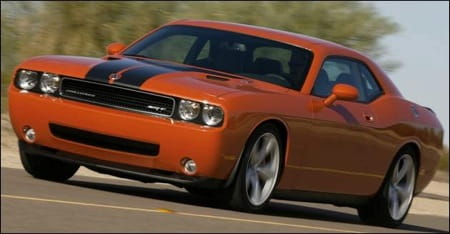 Dodge Challenger Srt8 Im 225 Genes Completas Diariomotor
