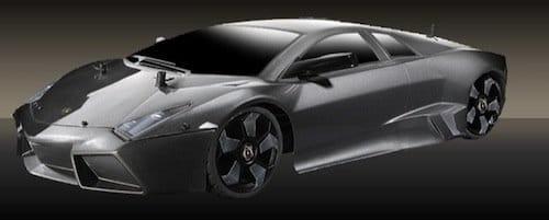 Si No Puedes Tener Un Lamborghini Reventon Comprate La Version A