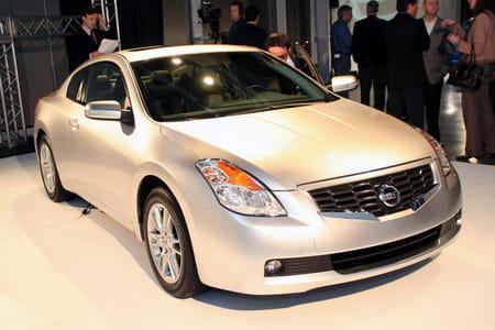Precio Del Nissan Altima Coup 233 En Eeuu Incre 237 Ble