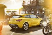 Nuevo Opel Astra GTC