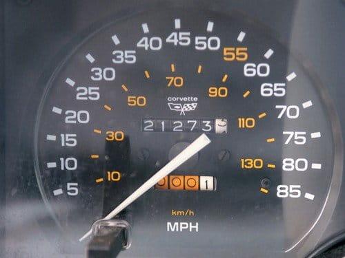 Percepci 243 N Consumo De Combustible Y El Veloc 237 Metro De Las
