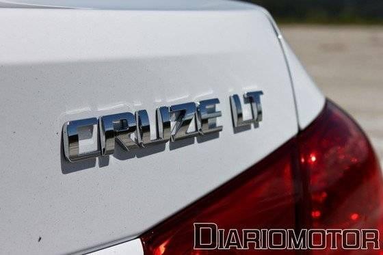 Chevrolet Cruze 2.0 VCDi LT, a prueba (I)