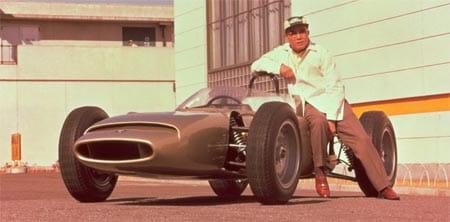 Soichiro Honda cumpliría 100 años - Diariomotor