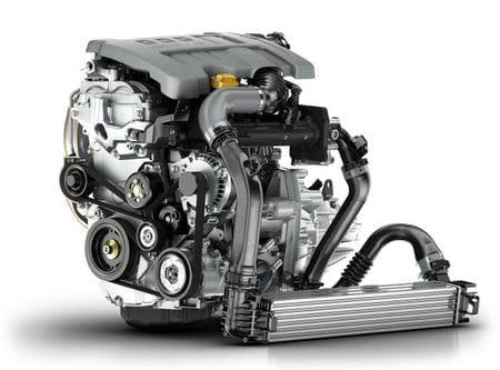 nuevo motor 1 4 tce de bajo consumo de renault diariomotor. Black Bedroom Furniture Sets. Home Design Ideas