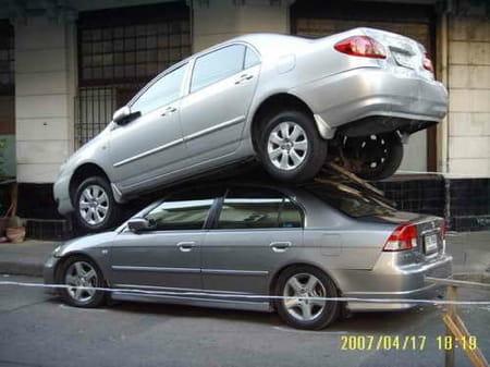 Toyota Corolla Vs Honda Civic Accidente
