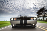2012 Dodge Challenger SRT8 392 Edition