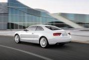Audi A5 Coupé 2012
