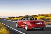 Audi S5 Cabrio 2012