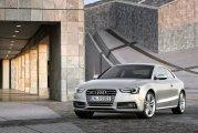 Audi S5 Coupé 2012