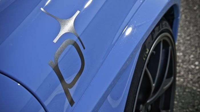 Volvo lanzará una línea de altas prestaciones llamada Polestar Performance Concept
