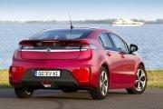 Gallería fotos de Opel Ampera