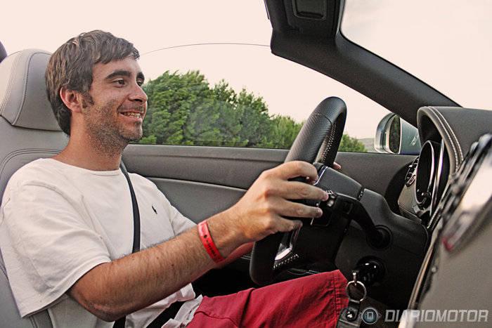 Diariomotor Pepe Gimenez Vilchez
