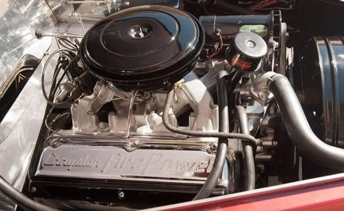 Chrysler Ghia D'Elegance Coupe, elegancia pura a subasta en Monterey