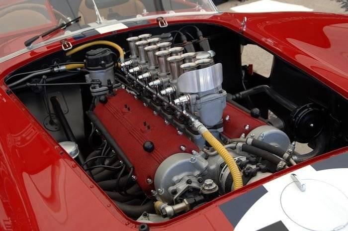 Un Ferrari Testarossa bate todos los récords en subasta: 10,3 millones de euros