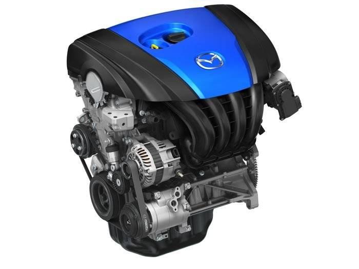 Tecnologías Mazda SKYACTIV, apostando por la combustión interna (I)