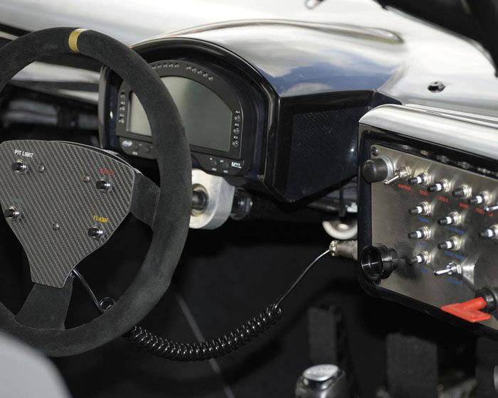999Motorsports Supersport