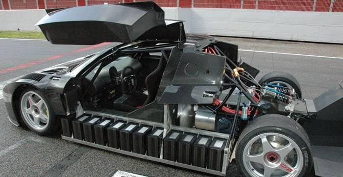 Quimera All Electric GT, 700 CV para el eléctrico de competición español