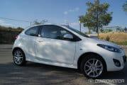 Mazda2 Sportive 1.5