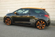 Citroën DS3 Racing, toma de contacto
