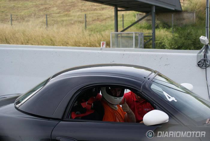 Porsche Boxster Cup