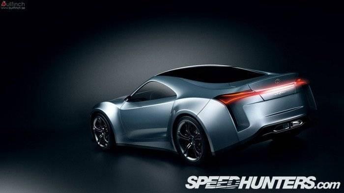 Toyota Supra Concept, recreaciones a ordenador no oficiales de Speedhunters