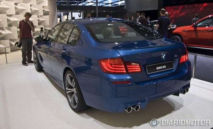 BMW M5