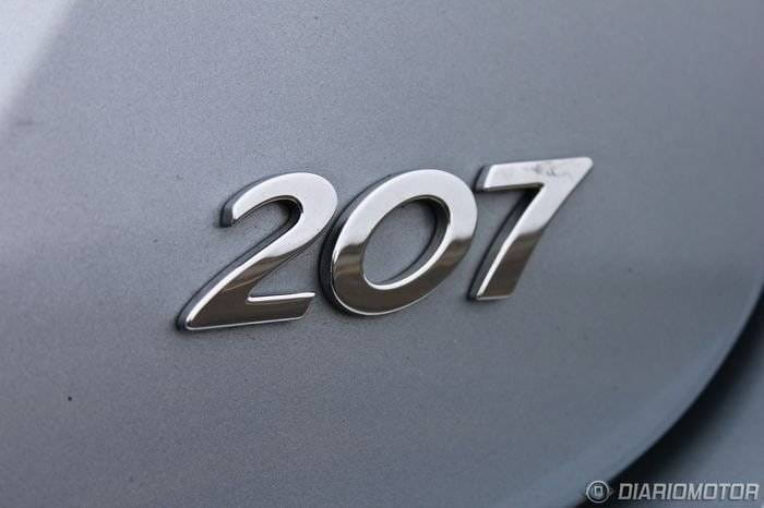 Peugeot 207 1.6 HDi 112 y 1.4 VTi, a prueba (III)