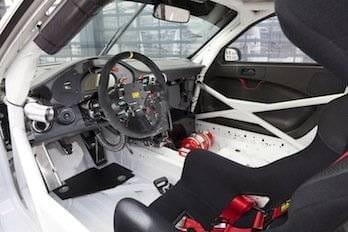 Porsche 911 GT3 R 2012