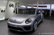 Volkswagen Beetle R Concept (Frankfurt 2011)