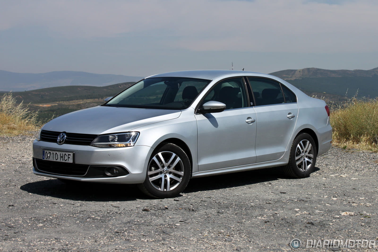 volkswagen jetta 2 0 tdi 140 cv sport a prueba i diariomotor. Black Bedroom Furniture Sets. Home Design Ideas
