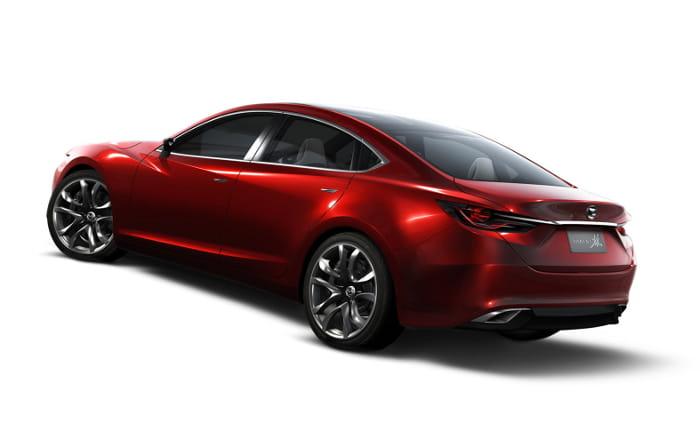 Mazda i-ELOOP
