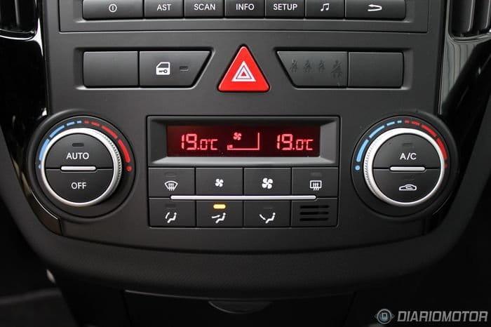 Kia pro_cee'd 1.6 CRDi 128 CV EcoDynamics Emotion, a prueba (III)