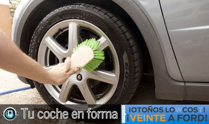 9c78d8ebc389 Tu coche en forma: pequeños consejos para el lavado exterior de tu vehículo  - Diariomotor