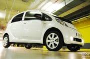 Gallería fotos de Peugeot iOn