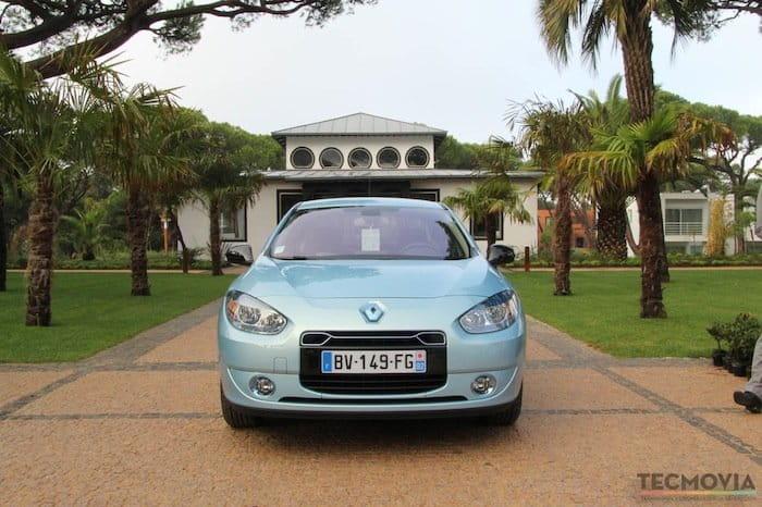 Gallería fotos de Renault Fluence