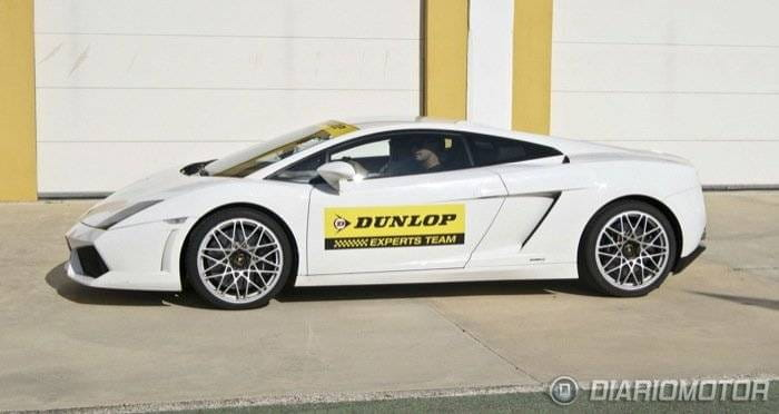 Dunlop Experts Team