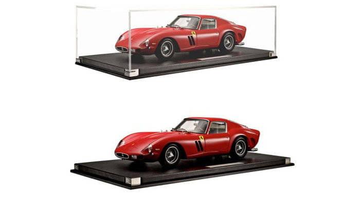 Ferrari 250 GTO 1:18