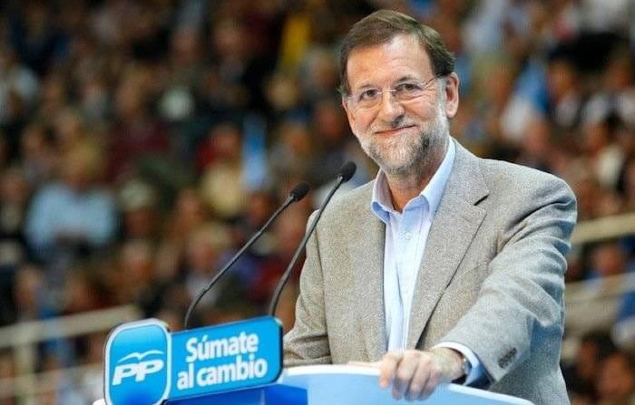 Rajoy vs Rubalcaba