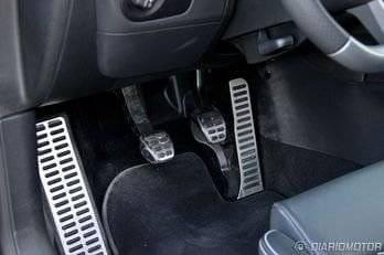 Seat León Cupra R, prueba de motor y prestaciones (I)