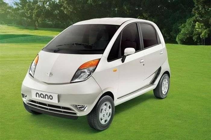 El Tata Nano se actualiza con un motor más potente y más seguridad