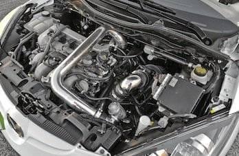 Mazda Turbo2