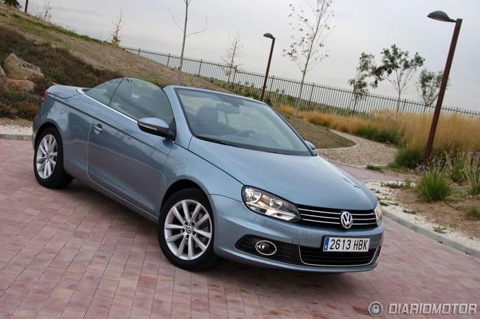 Gallería fotos de Volkswagen EOS