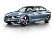 BMW Serie 3 Activehybrid