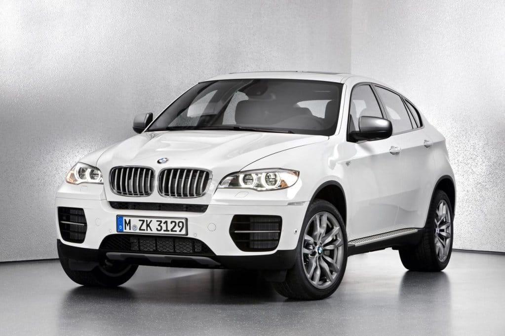 X6 - Fotos de coches - Zcoches