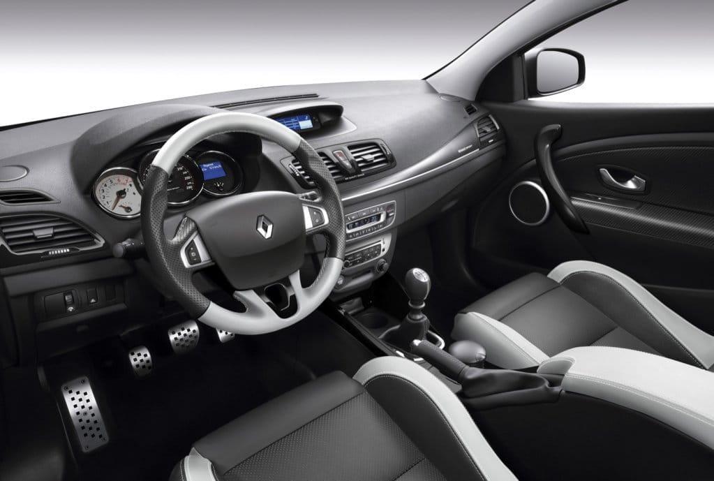 Megane Renault - Fotos de coches - Zcoches