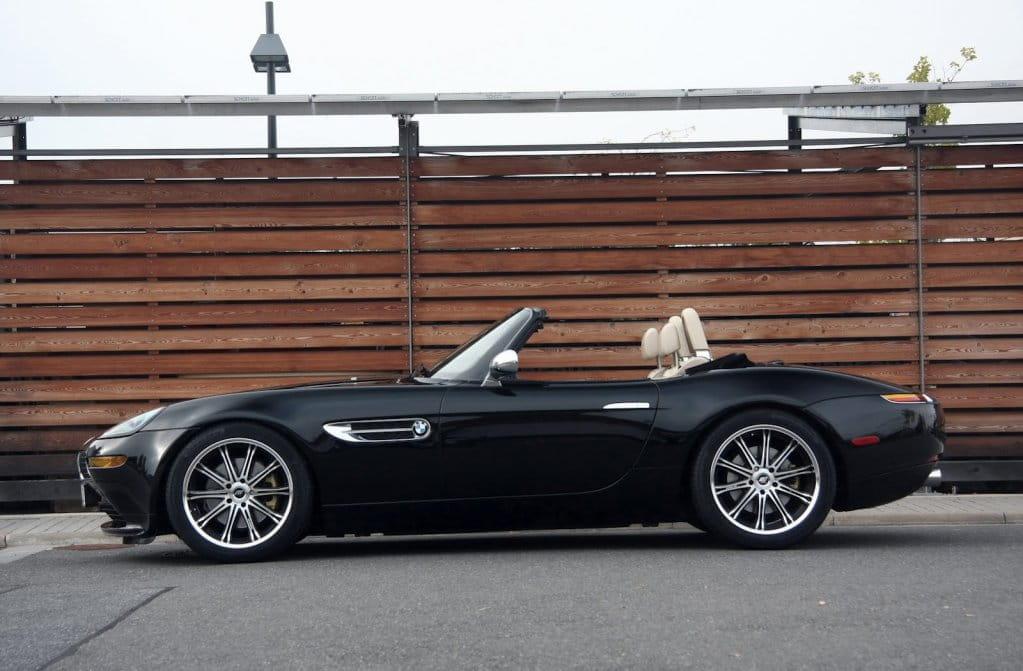 BMW-Z8-Tuning-2, foto 2 de 4