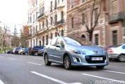 Peugeot 308 1