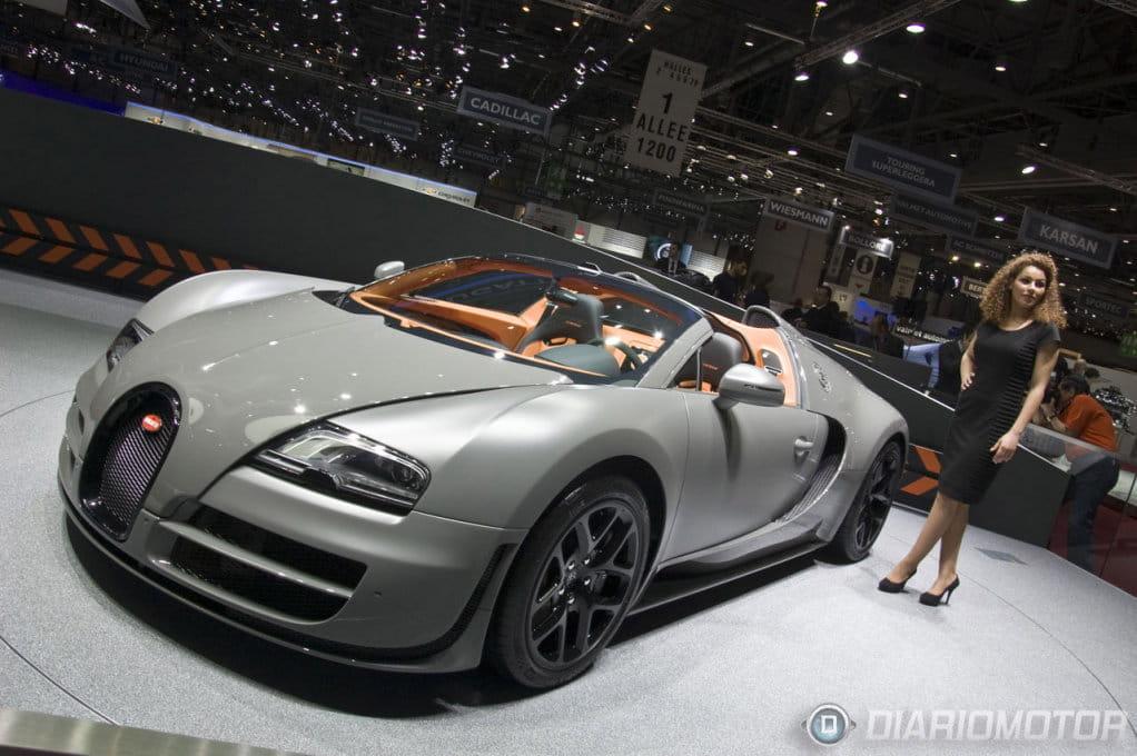 bugatti veyron grand sport vitesse ginebra 2012 2 foto 4 de 19. Black Bedroom Furniture Sets. Home Design Ideas